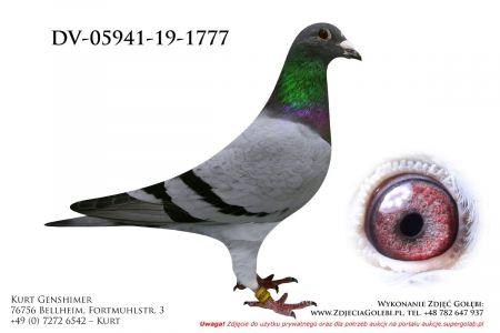 DV-5941-19-1777