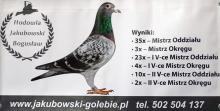 Jakubowski  Bogusław