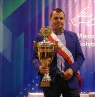 Likwidacja  hodowli Tomasz Włodarczyk