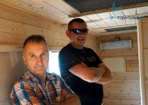 Mariusz Ankus & Bogdan Sitarek