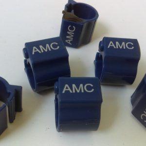 Obraczki elektroniczne AMC